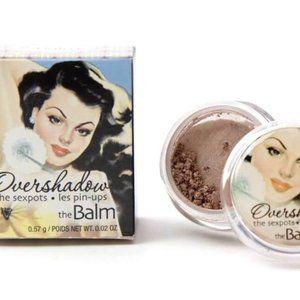 theBalm Overshadow Shimmer All-Mineral Eyeshadow